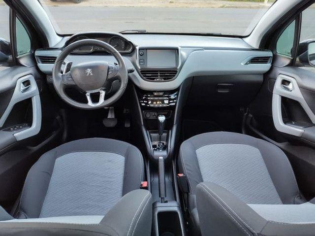 Peugeot 208 Allure 1.5 Flex Automático - Foto 10