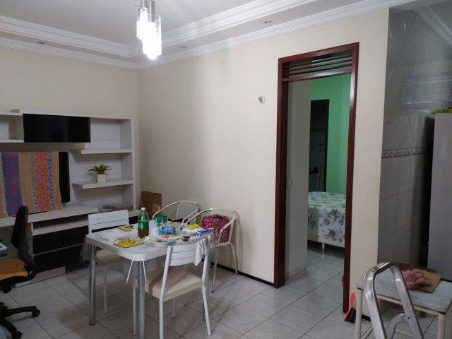 (A537) 2 Quartos, 1 Suíte, 53 m2, 1 Vaga, Perto Fcº Sá, Jacarecanga - Foto 3