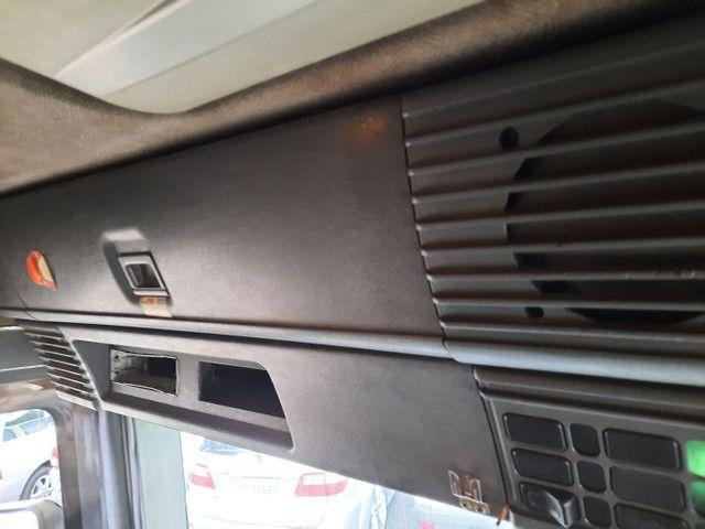 Scania 124 G 420 truck  - Foto 9