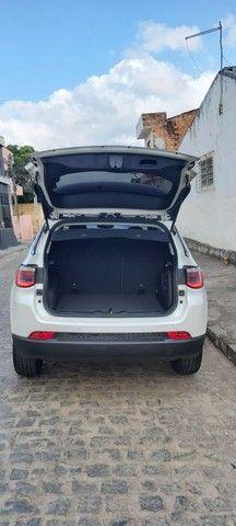 Jeep Compass Longitude 2019 - Pack Safety Assit - Novissimo  - Foto 5