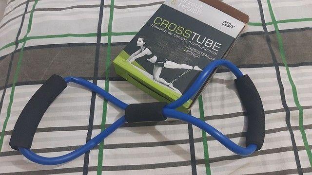 Elástico para exercícios  - Foto 2