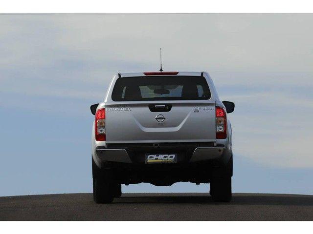 Nissan Frontier XE 2.3 4X4 BI-TURBO DIESEL AUT. - Foto 5