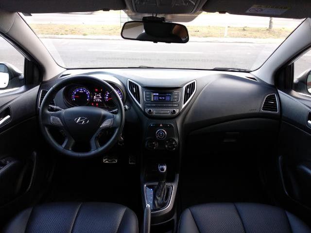 Hyundai Hb20X Style 1.6 Flex 16V Aut. - Foto 9