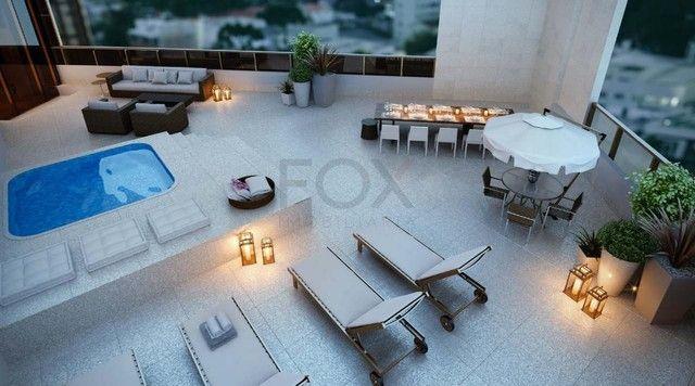 Apartamento à venda com 1 dormitórios em Santo agostinho, Belo horizonte cod:16960 - Foto 2