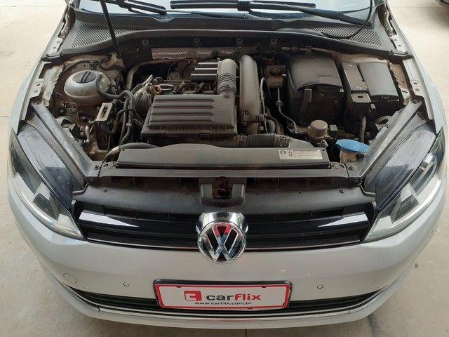 VW - VOLKSWAGEN GOLF GOLF HIGHLINE 1.4 TSI 140CV MEC. - Foto 7