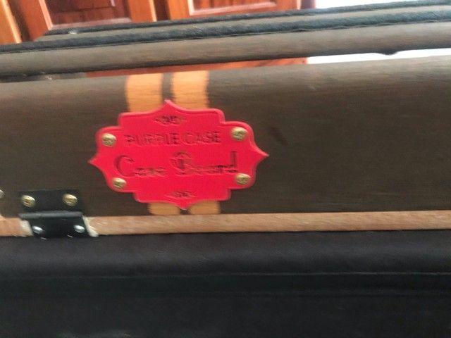 Pedalboard Purple Cases. Pedal board. - Foto 3