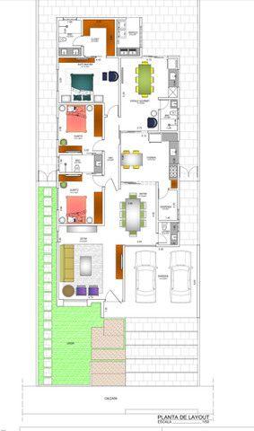 VENDO CASA ALTAVILLE (em construção) - Foto 5
