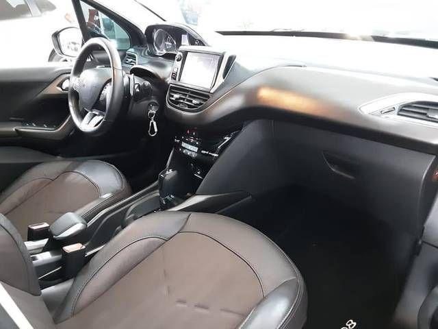 Peugeot 2008 GRIFFE 1.6 16V AT6 2017 - Foto 6