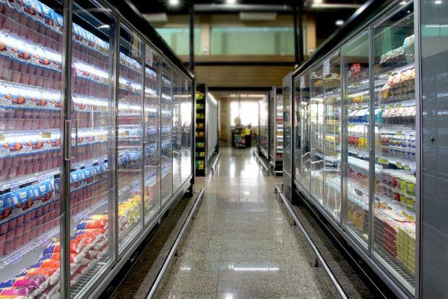 Montagem completa de supermercados, projeto3D e equipamentos - Foto 5