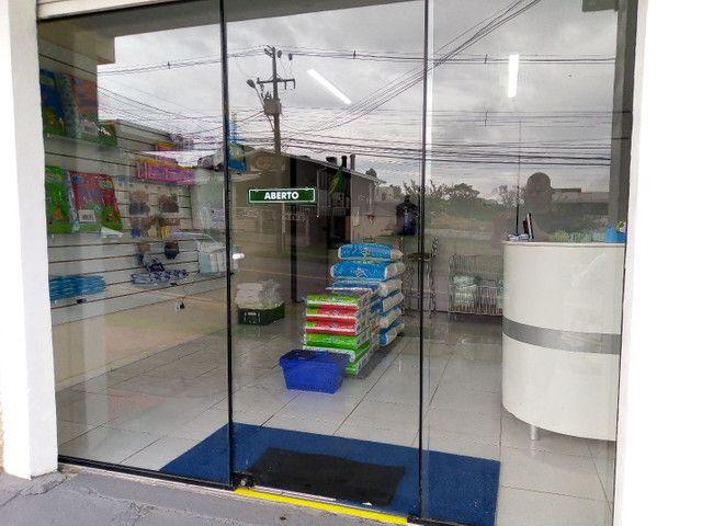 Loja de Fraldas e artigos de higiene (negocio próprio)