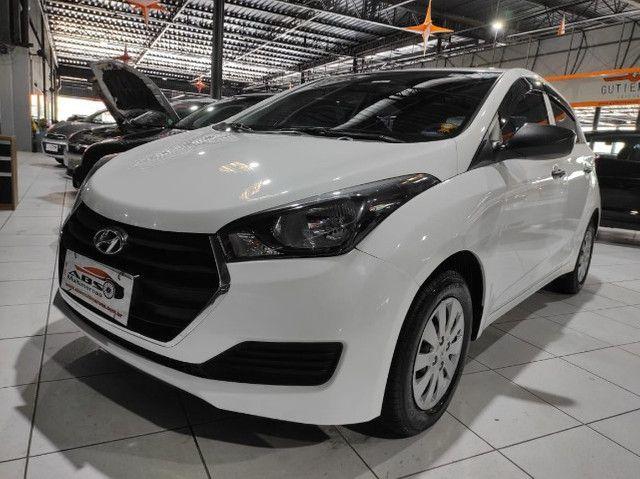 HB20 1.0 2018  60mil km - Condições especiais pra você sair de carro novo. - Foto 4