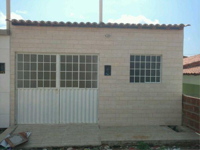Vendo/troco casa no Ipsep em Serra Talhada PE
