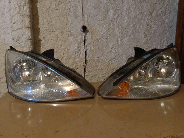 Par farol original ford focus 2003 a 2008