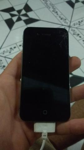 Vendo Iphone 4s