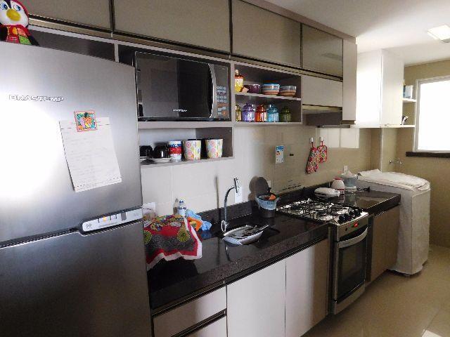 Apartamento 80,21m² com 3 quartos e 2 vagas no Benfica - Foto 18