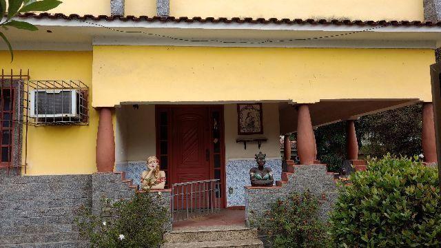 Vendo Casa 3 quartos - Mini Sítio - 1500m² - Santa Cruz da Serra - Duque de Caxias - Foto 7