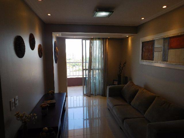 Apartamento 80,21m² com 3 quartos e 2 vagas no Benfica - Foto 10