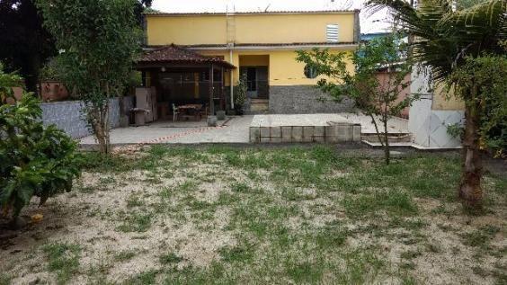 Vendo Casa 3 quartos - Mini Sítio - 1500m² - Santa Cruz da Serra - Duque de Caxias - Foto 8