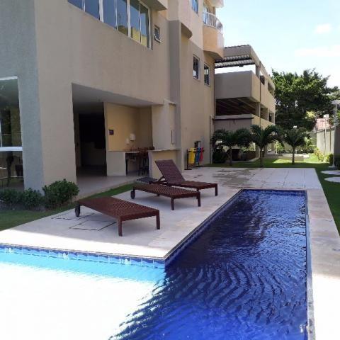 Apartamento 80,21m² com 3 quartos e 2 vagas no Benfica - Foto 2