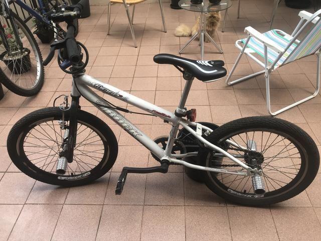 Bike fs360 aro 17