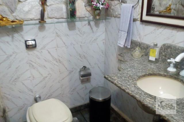 Casa à venda com 3 dormitórios em Caiçaras, Belo horizonte cod:210634 - Foto 13