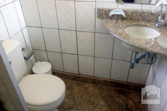 Casa à venda com 3 dormitórios em Caiçaras, Belo horizonte cod:210634 - Foto 16