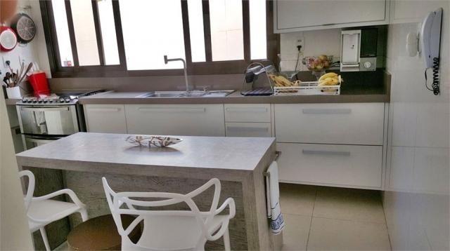 Casa de condomínio à venda com 4 dormitórios cod:27-IM355932 - Foto 12