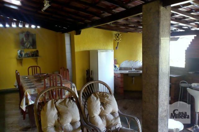Casa à venda com 3 dormitórios em Caiçaras, Belo horizonte cod:210634 - Foto 19