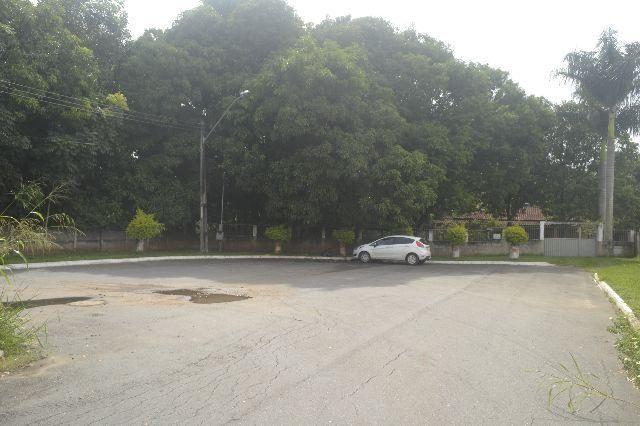Chácara de 9.237 m² - Vila Morais - Próximo do Jd. Novo Mundo