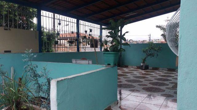 """Casa de 3 quartos 6 vagas em """"Venda Nov@"""" quase esquina com AV Vilarinho oportunidade - Foto 4"""