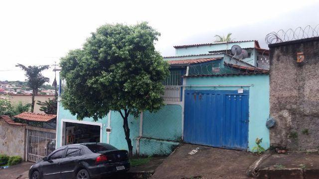 """Casa de 3 quartos 6 vagas em """"Venda Nov@"""" quase esquina com AV Vilarinho oportunidade - Foto 2"""