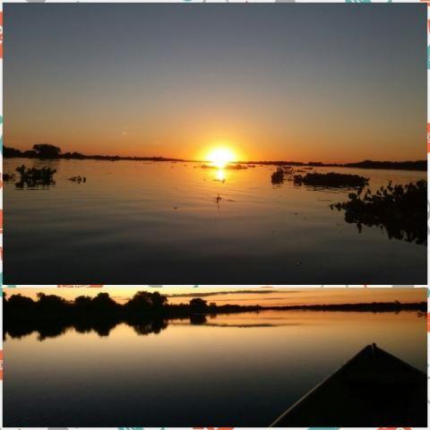 Rancho para pesca e passeio Pantanal (rancho Ma&Vi) Coração do Pantanal - Foto 8