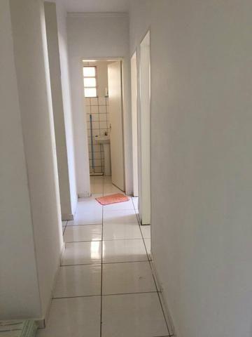 Vendo um apartamento