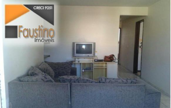 Apartamento 1º andar, 03 quartos + cobertura, na Rua do Bar do Jonas