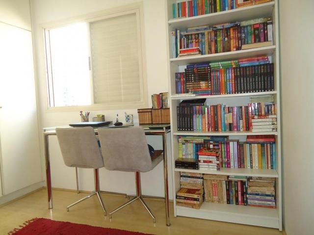 Apartamento com 2 dormitórios à venda, 65 m² por R$ 785.000 - Moema - São Paulo/SP - Foto 16