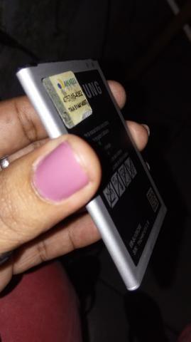 Bateria original samsung