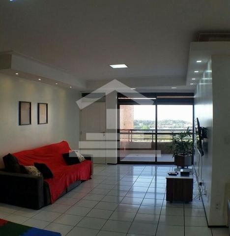 Apartamento com 4 suíte _móveis planejados #bairro nobre _3 vagas de garagem