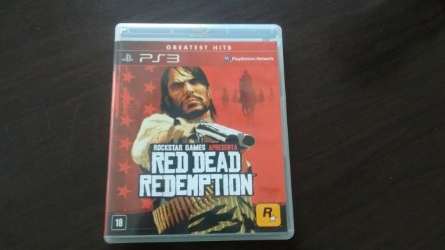 Red dead redemption - rockstar