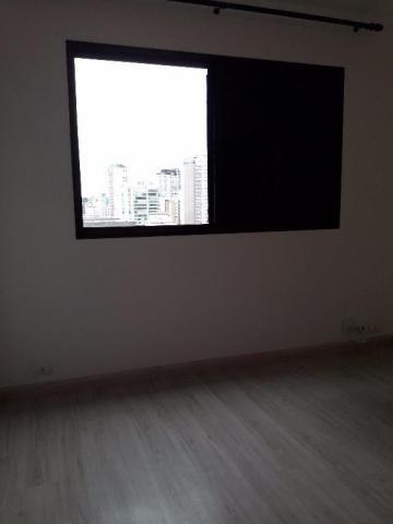 Apartamento residencial para locação, Moema, São Paulo. - Foto 13