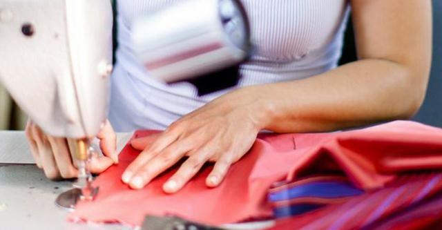Contrata-se costureira faccionista com experiência