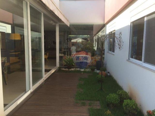 Casa 4 Quartos 224 Venda Com Piscina Interlagos