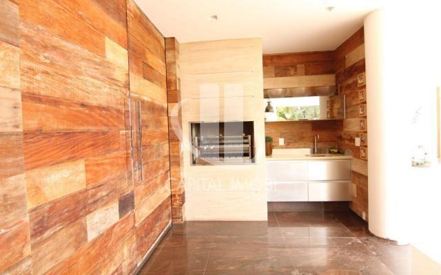 Casa de condomínio à venda com 5 dormitórios em Lago sul, Brasília cod:IN5CS23797 - Foto 9