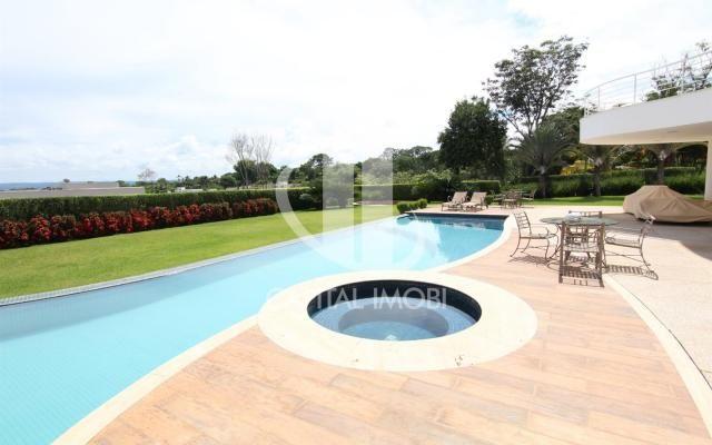 Casa de condomínio à venda com 5 dormitórios em Lago sul, Brasília cod:IN5CS23797 - Foto 16