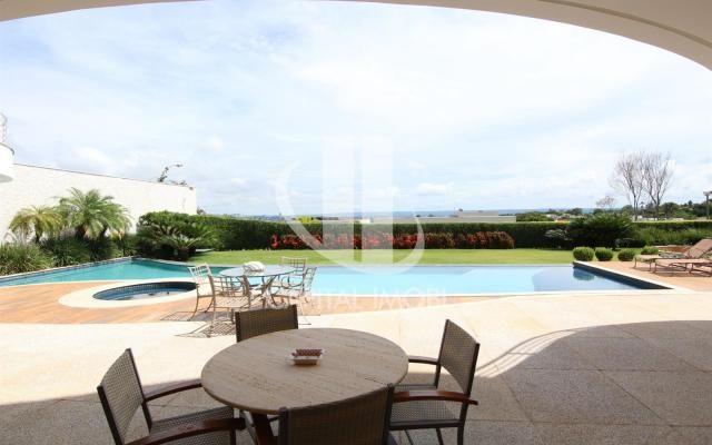 Casa de condomínio à venda com 5 dormitórios em Lago sul, Brasília cod:IN5CS23797 - Foto 10