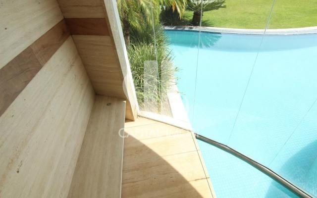 Casa de condomínio à venda com 5 dormitórios em Lago sul, Brasília cod:IN5CS23797 - Foto 11