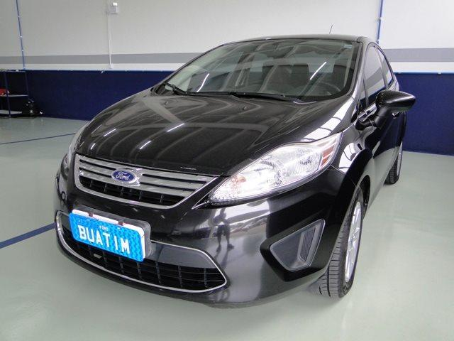 Ford Fiesta 2011/2011 1.6 SE Sedan 16V Flex 4P Manual