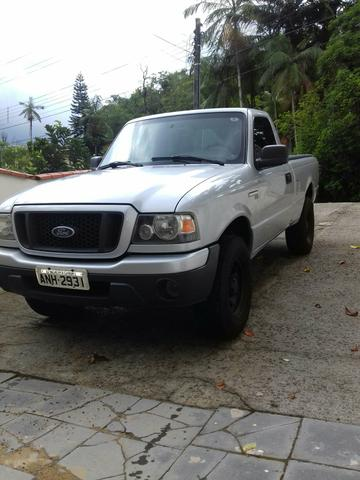 Ford Ranger 2.3 XLS CS GNV +