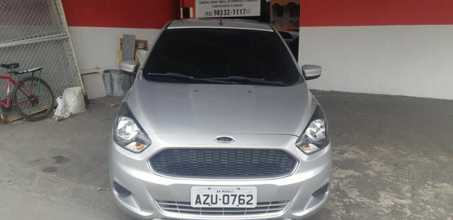 Ford KA hatch SE, 1.0, flex, 4 portas - Foto 5