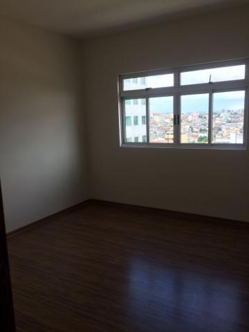 Apartamento à venda com 3 dormitórios em Arcádia, Conselheiro lafaiete cod:70 - Foto 5