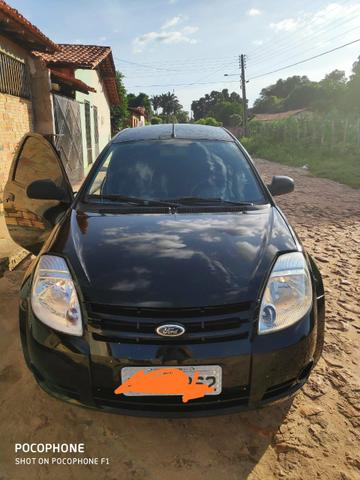 Ford Ka 2011 Preto